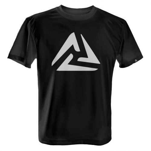 Luctator - Fighting Attitude - black - front