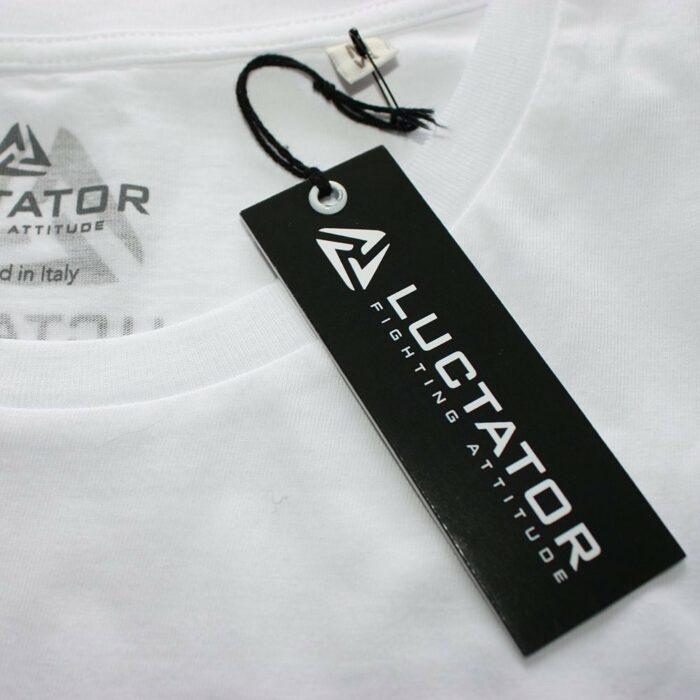 LUCTATOR - Dettaglio cartellino