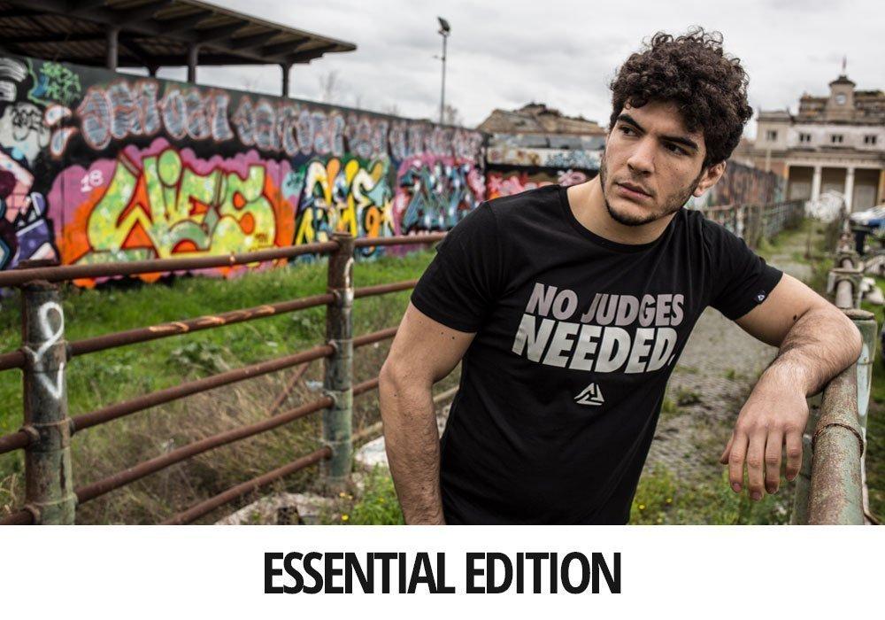 Essential Edition