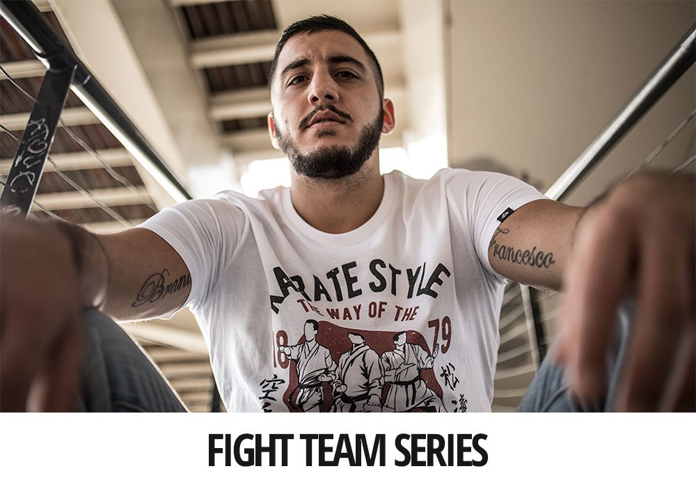 Fight Team Series