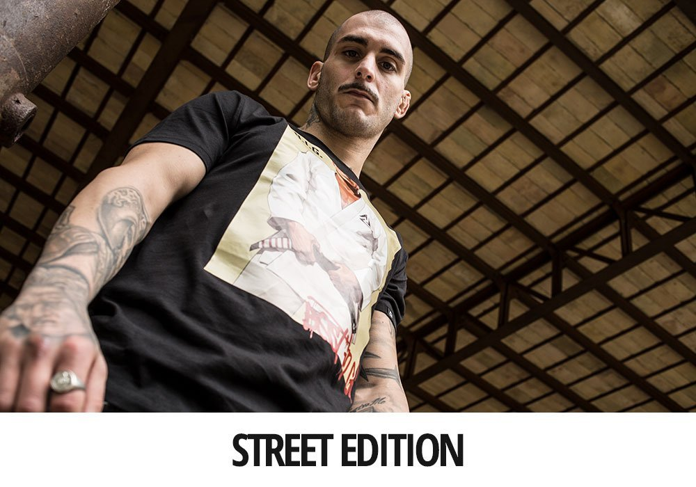 Street Edition