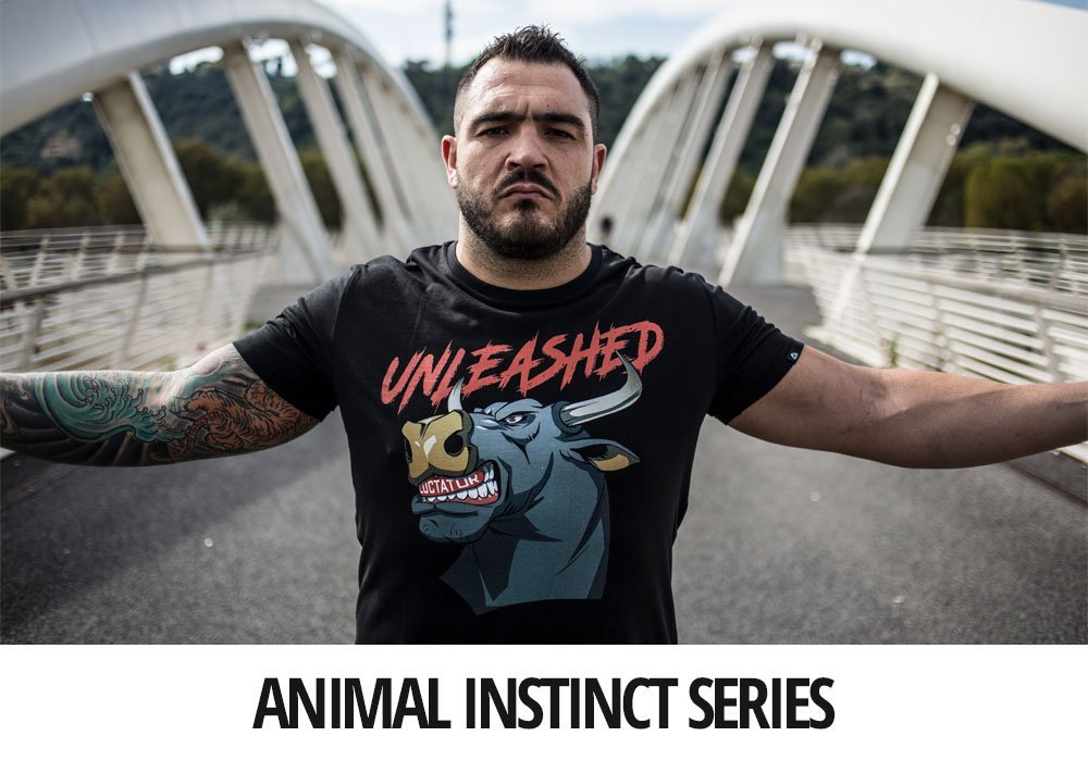 Animal Instinct Series
