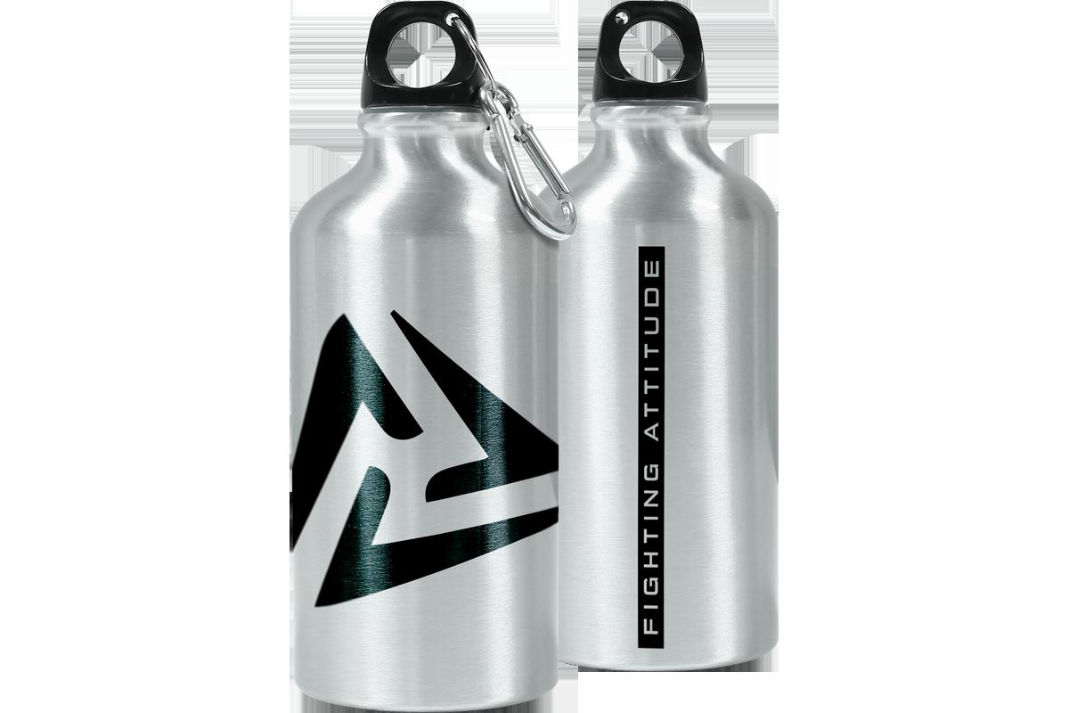 Bottiglia riciclabile LUCTATOR