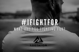 LUCTATOR - IFightFor
